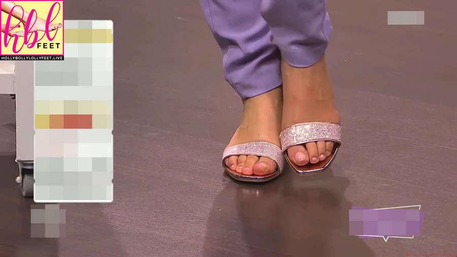 Chiara Centioni Feet