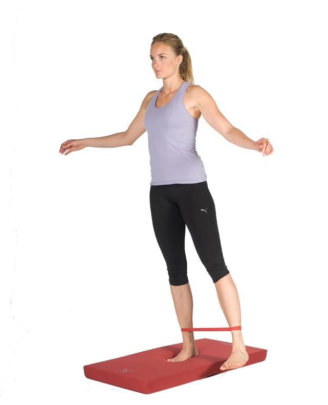 Patricia Kaiser Feet