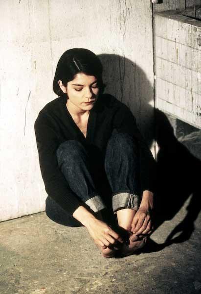 Jasmin Tabatabai Feet