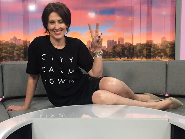 Virginia Trioli Feet