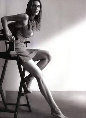 Lucie Kralova Feet