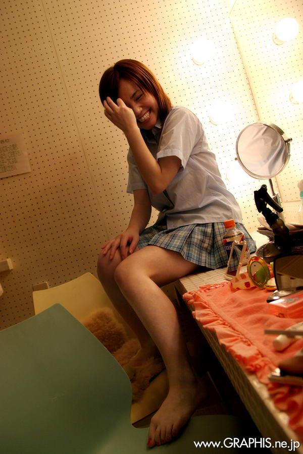 Aya Takahara Feet