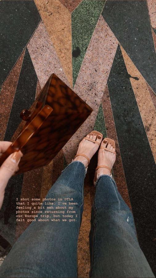 Courtney Halverson Feet