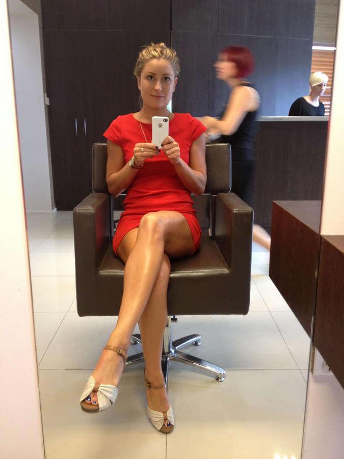 Liz Cantor Feet
