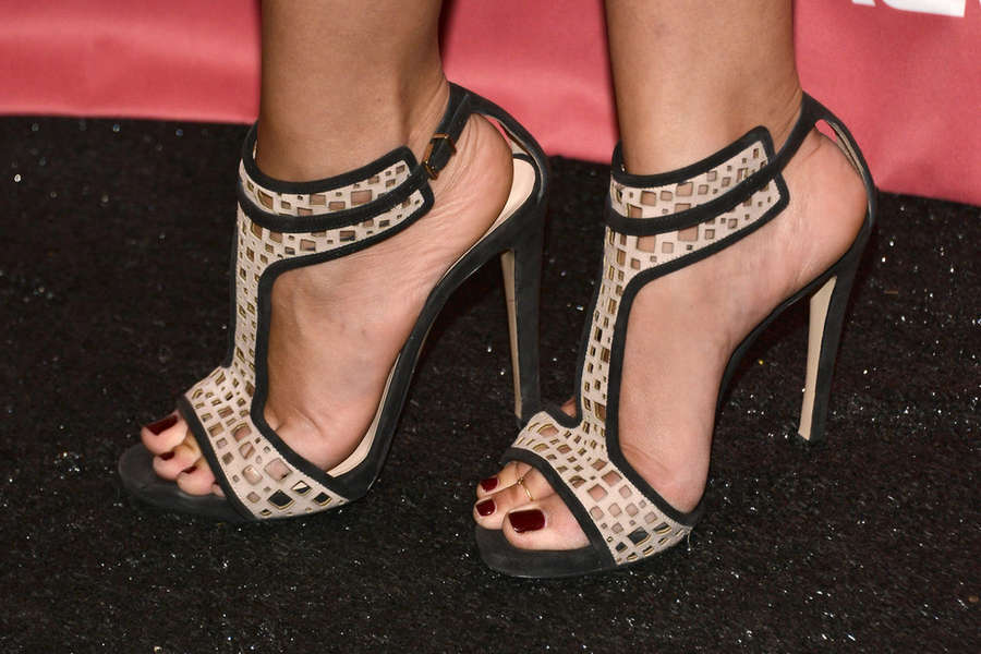 Ana De Armas Feet