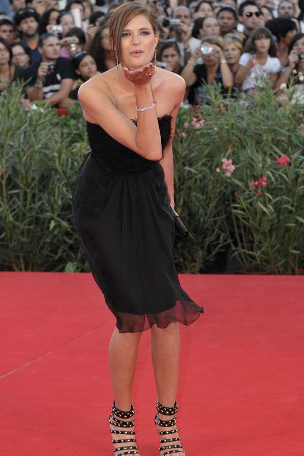 Alessia Piovan Feet