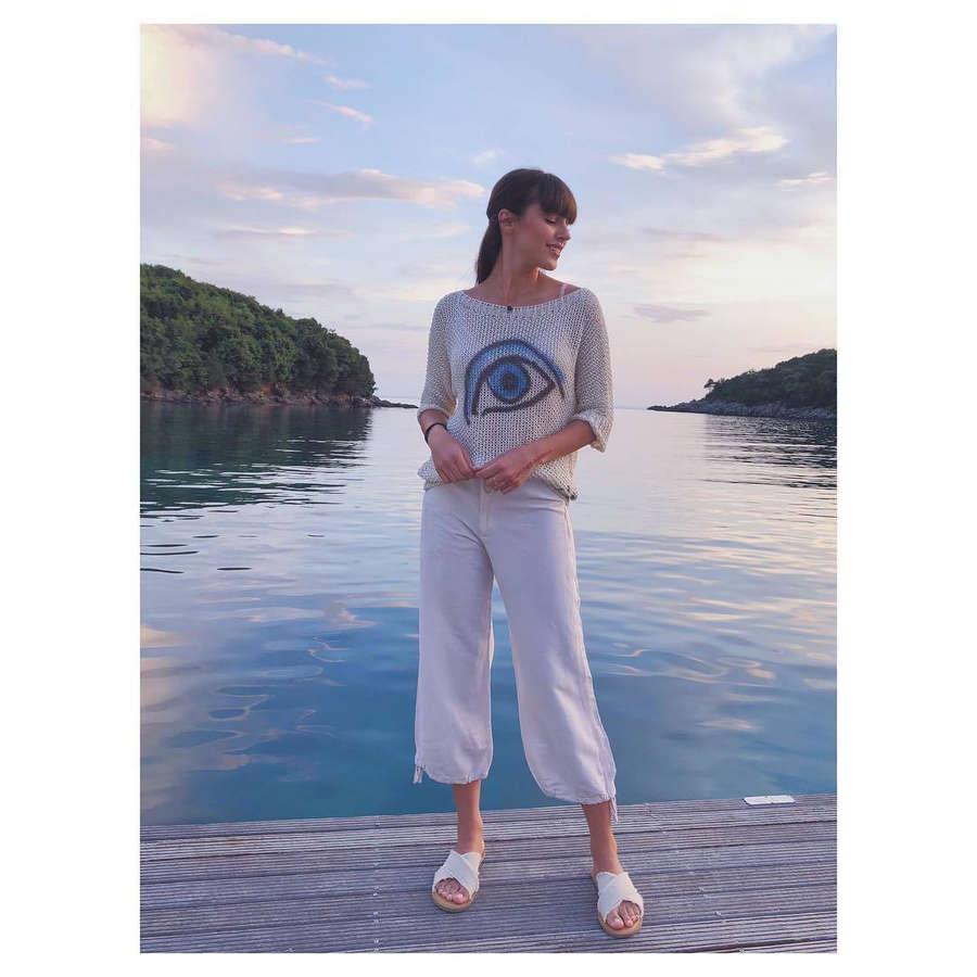 Katerina Tarabanko Feet