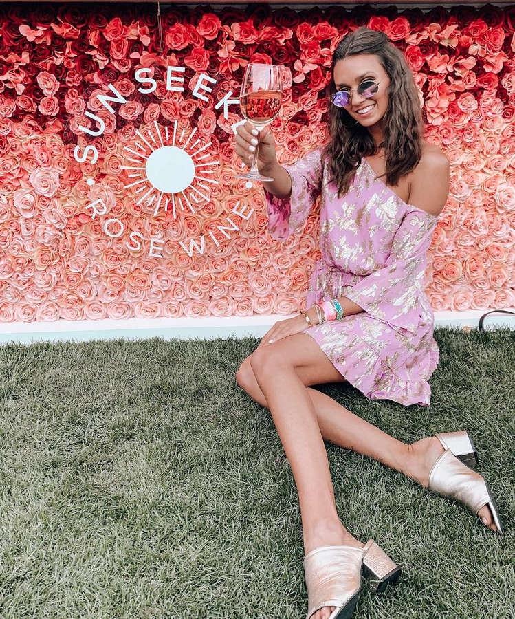 Whitney Fransway Feet