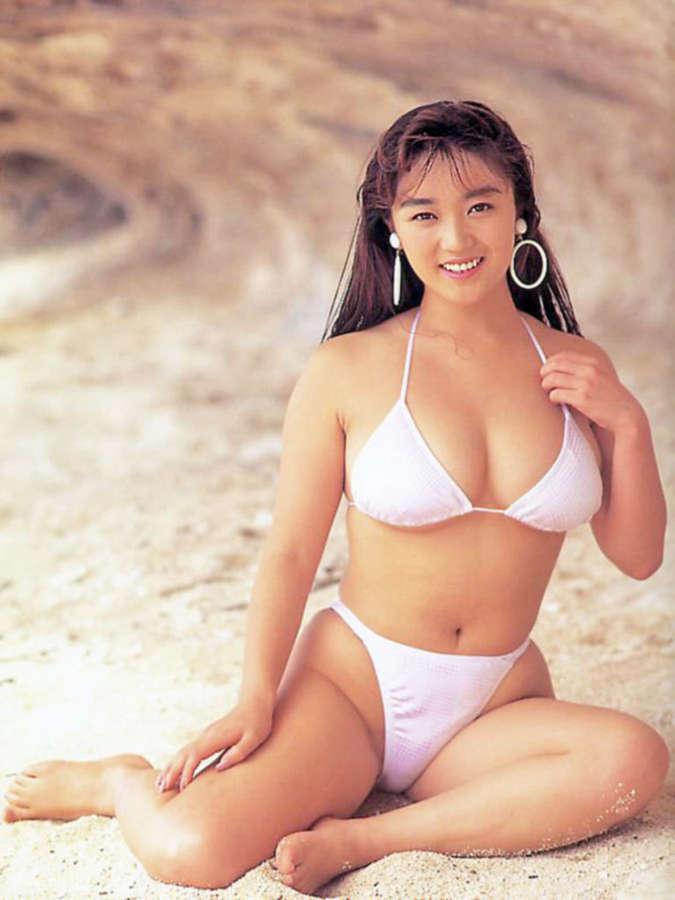Reiko Ikegami Feet
