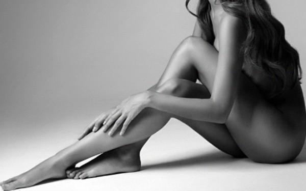 Elena Kremlidou Feet
