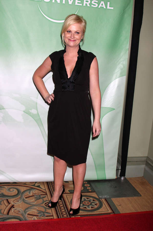 Amy Poehler Feet