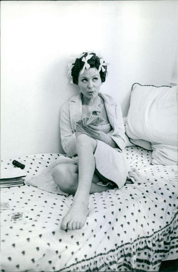 Irina Demick Feet