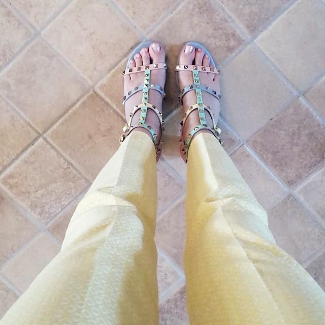 Olivia Asplund Feet