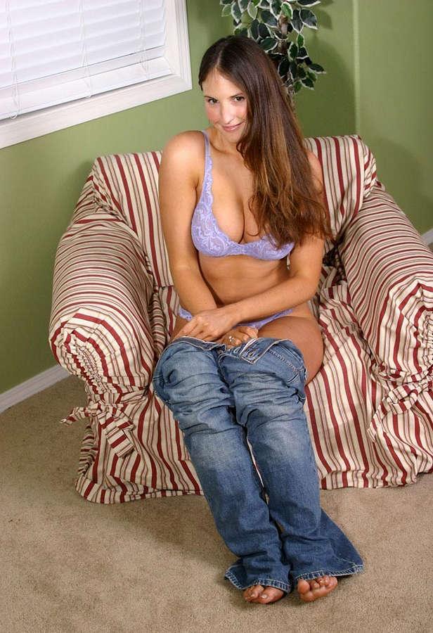 Mandy Miller Feet