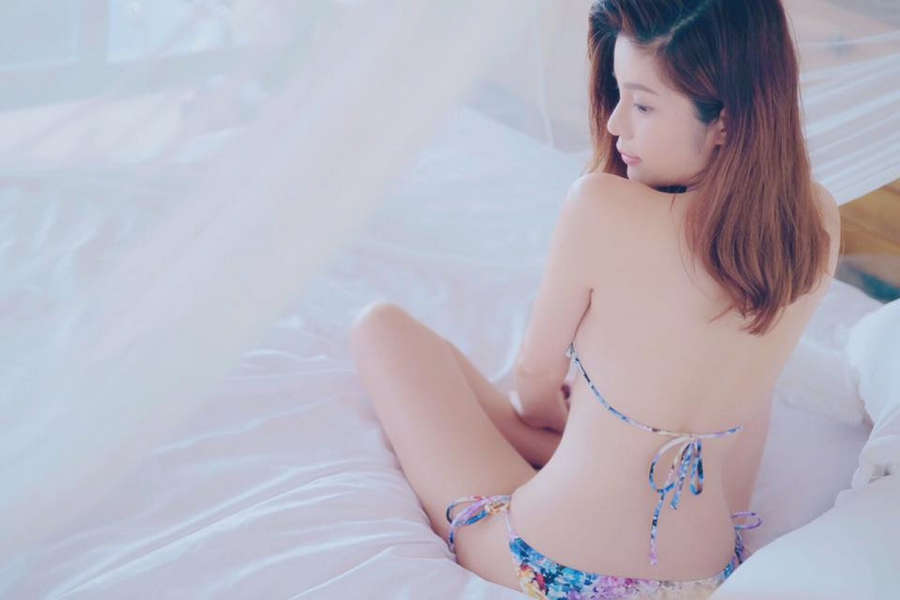 Christy Kit Ling Chan Feet