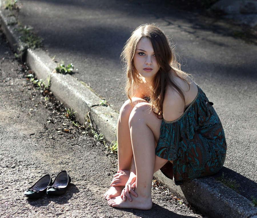 Imogen Rhiannon Feet