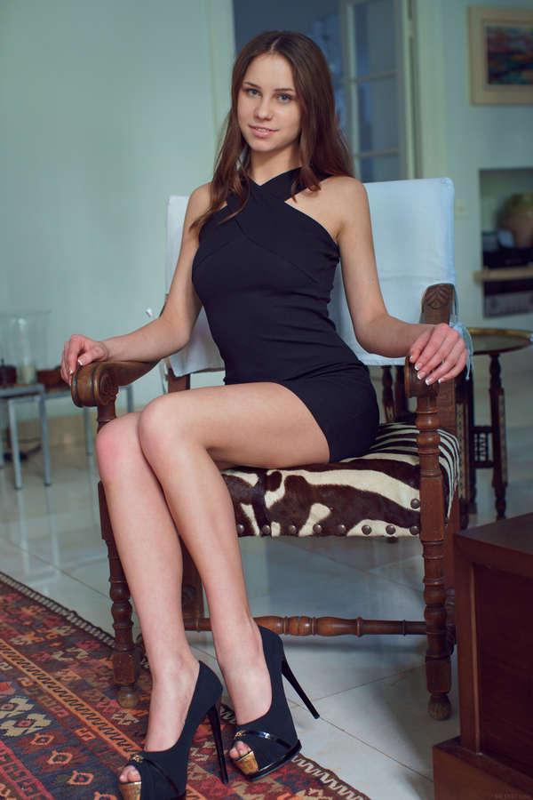 Barbara Vie Feet