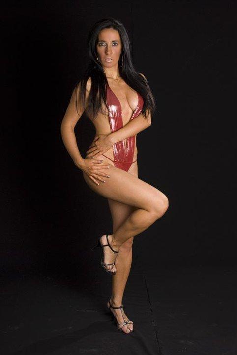 Claudia Rivarelli Feet