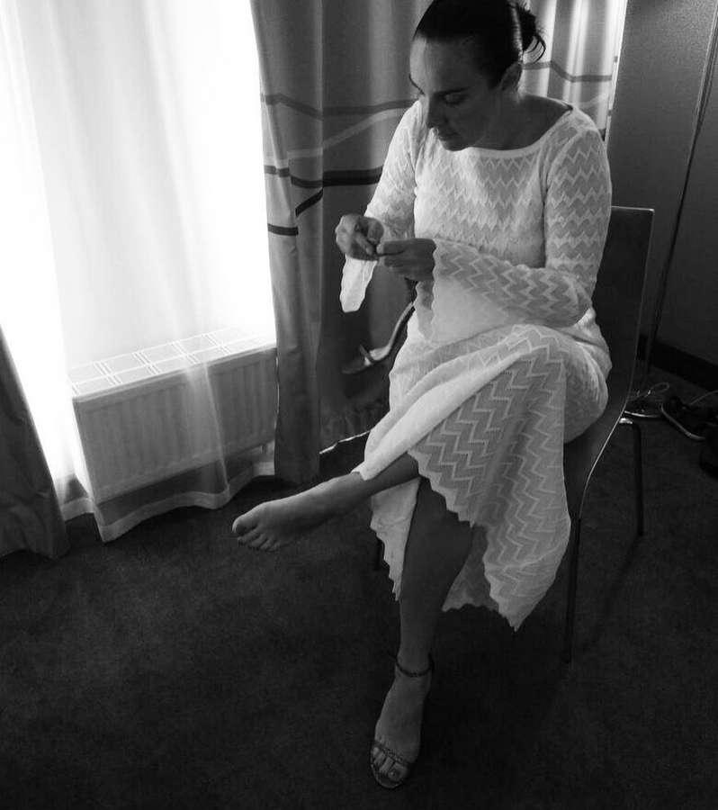 Elena Khruleva Feet