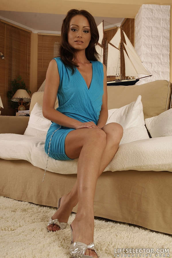 Sophie Lynx Feet