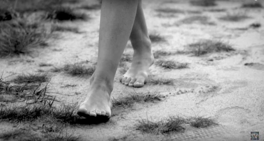 Nell Pietrzyk Feet