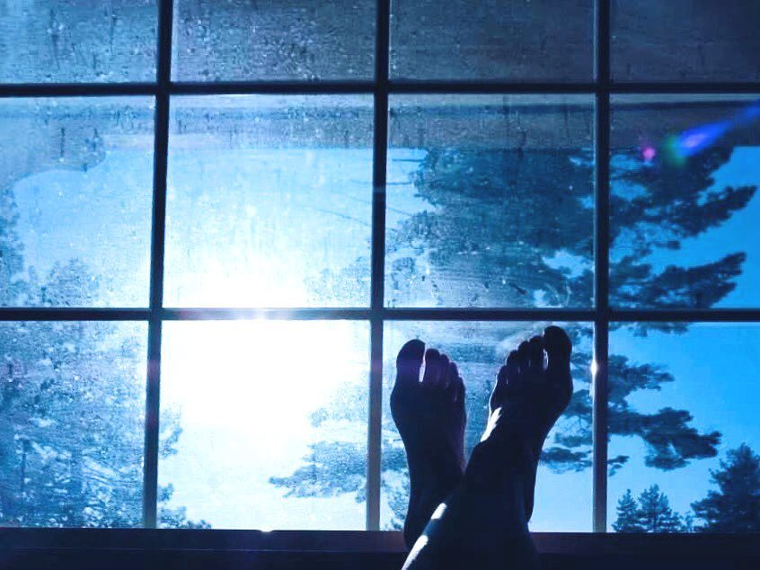 Valeria Nardilli Feet
