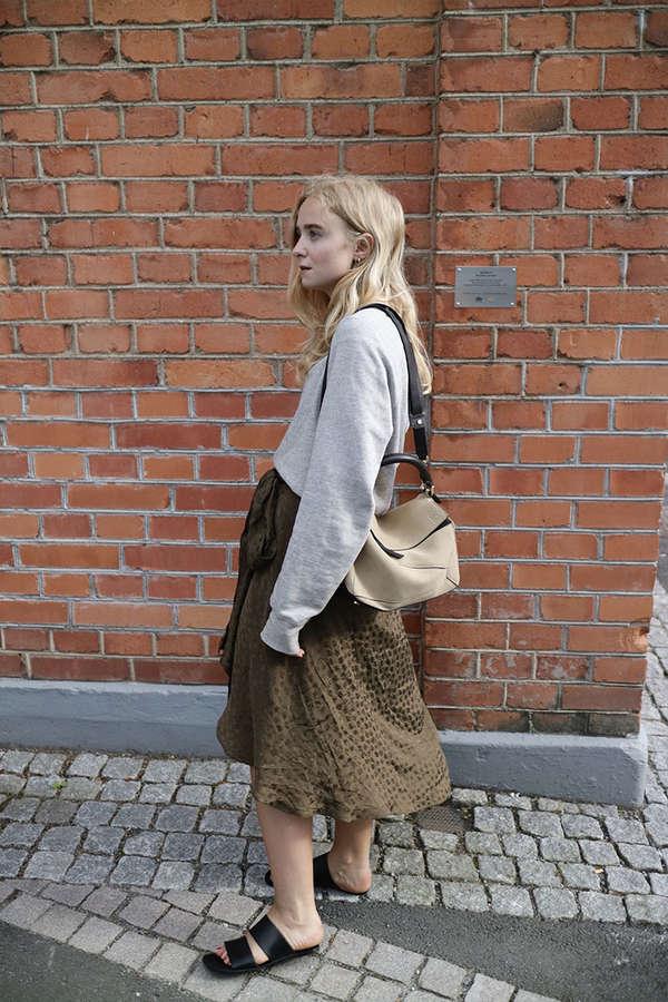 Fanny Ekstrand Feet