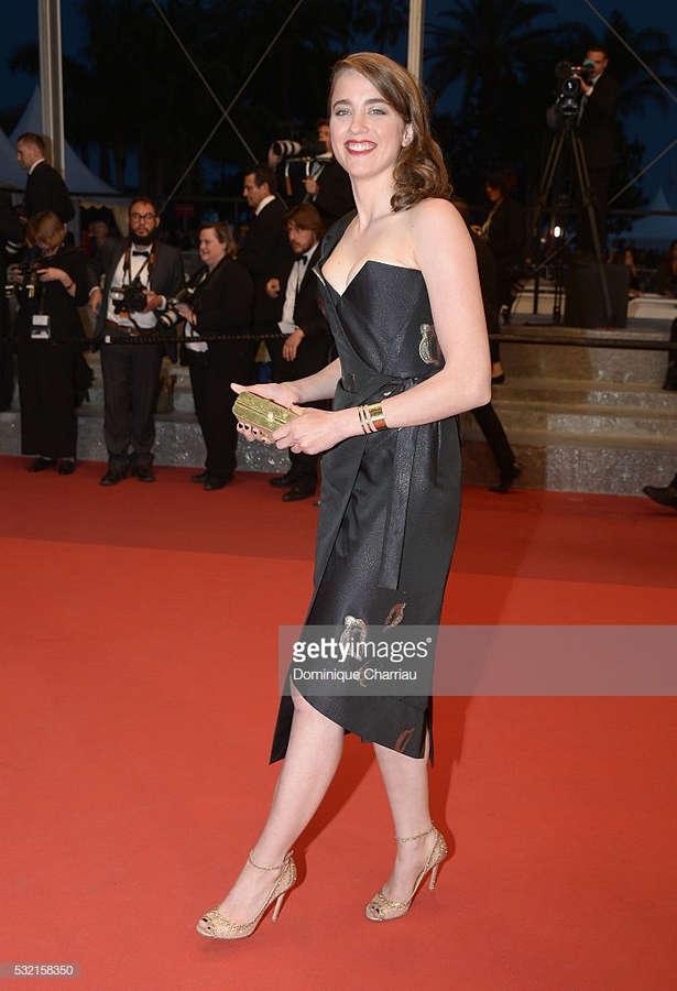 Adele Haenel Feet