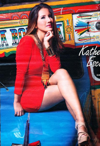 Katherine Escobar Feet