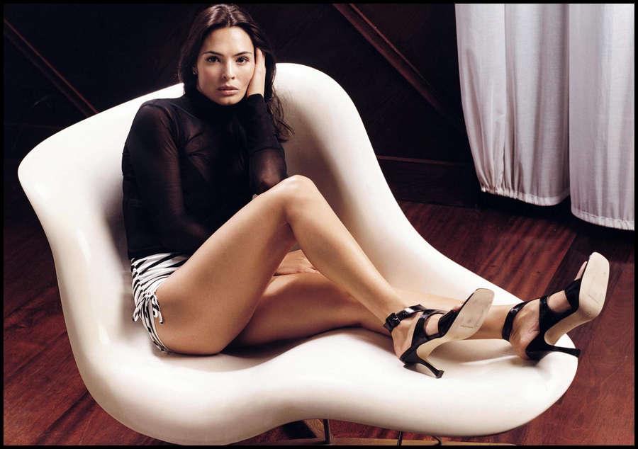 Talisa Soto Feet