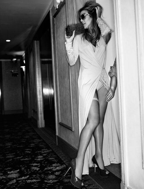 Christine Fernandes Feet
