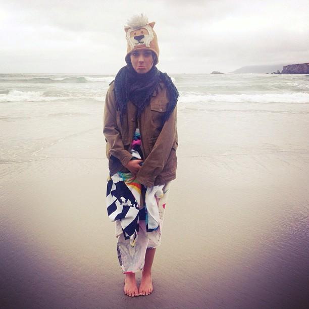 Alexandra Tyler Feet