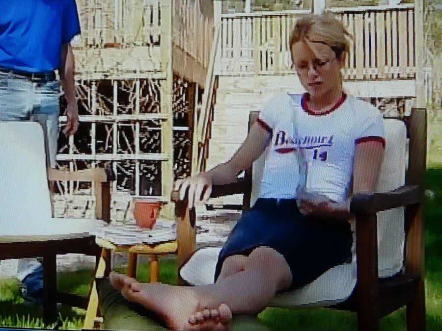 Helena Af Sandeberg Feet (10 photos) - celebrity-feet.com