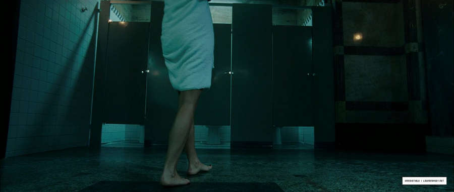 Laura Ramsey Feet