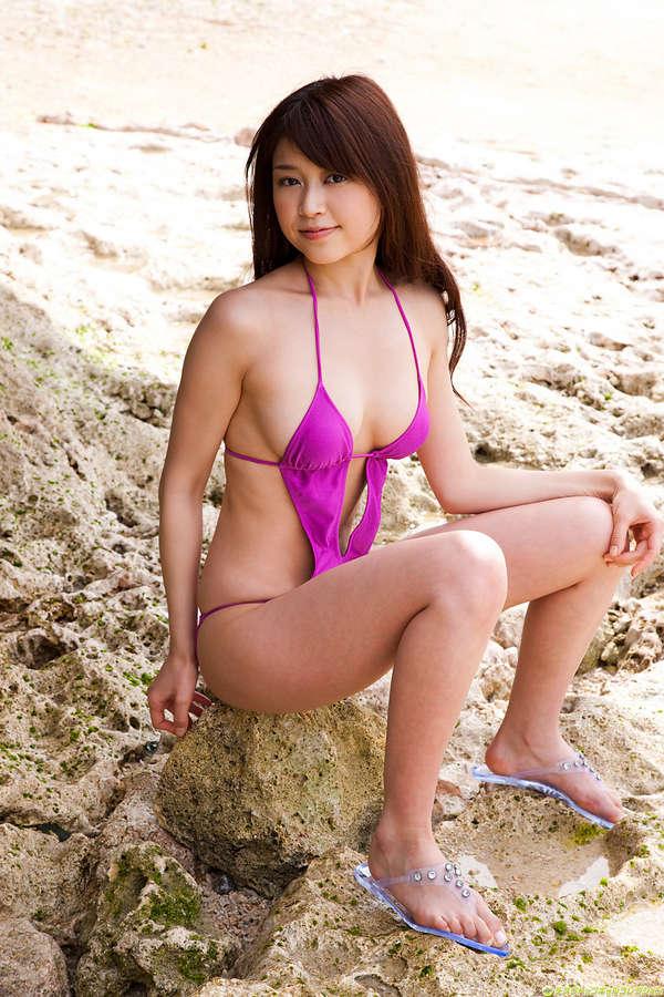 Ayumi Takahashi Feet
