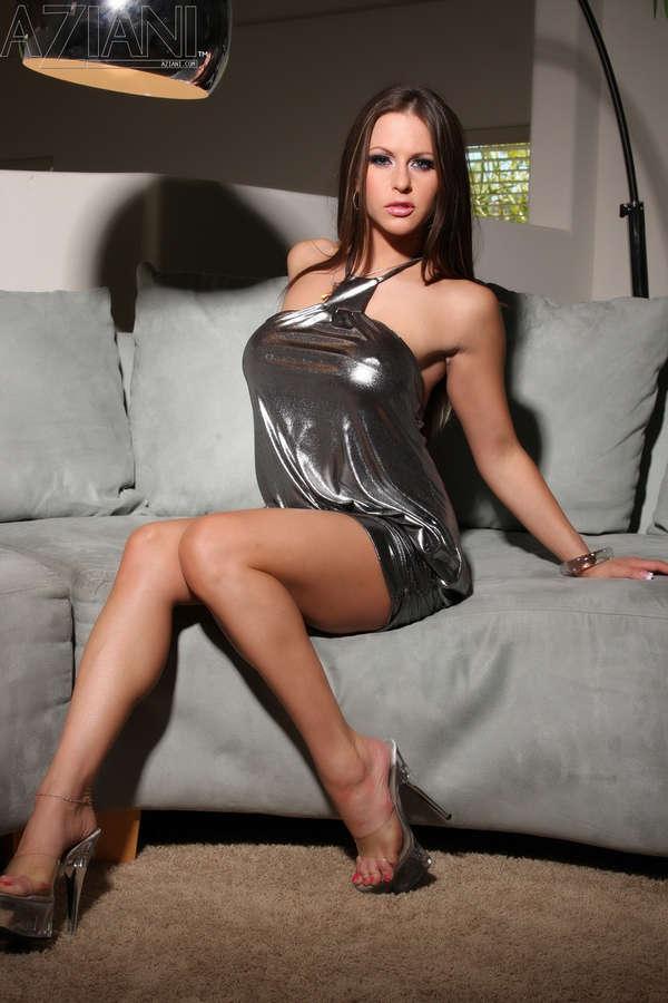 Rachel Roxx Feet
