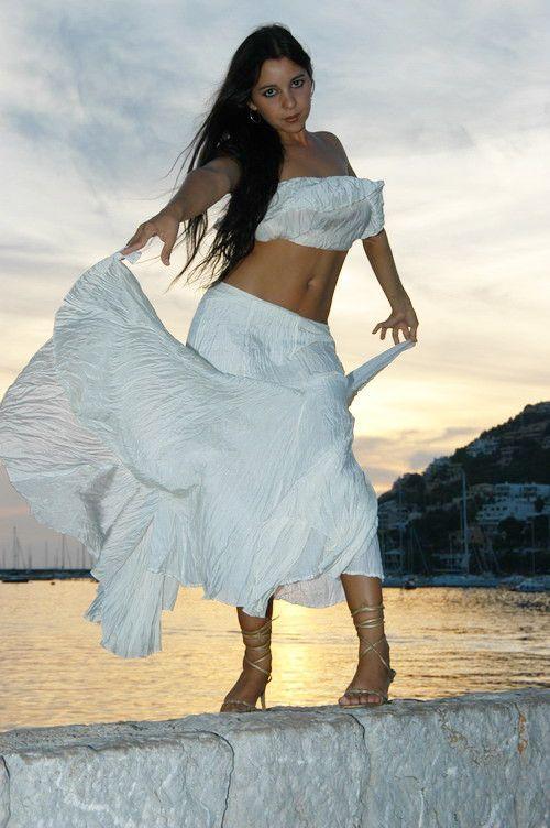 Salma De Nora Feet (6 photos) - celebrity-feet.com