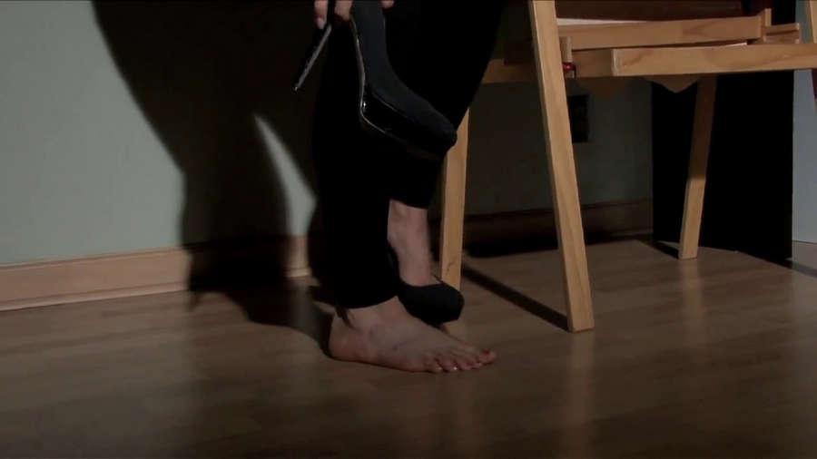 Rachel Alig Feet