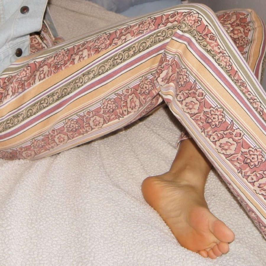 Cheyenne Haynes Feet