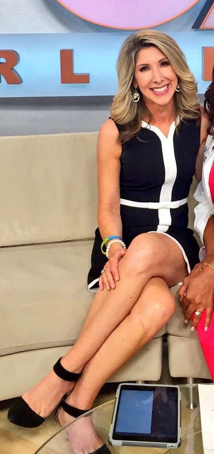 Amy Kaufeldt Feet