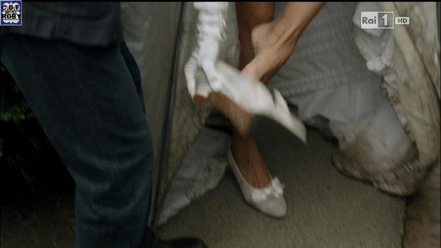 Rocio Munoz Feet