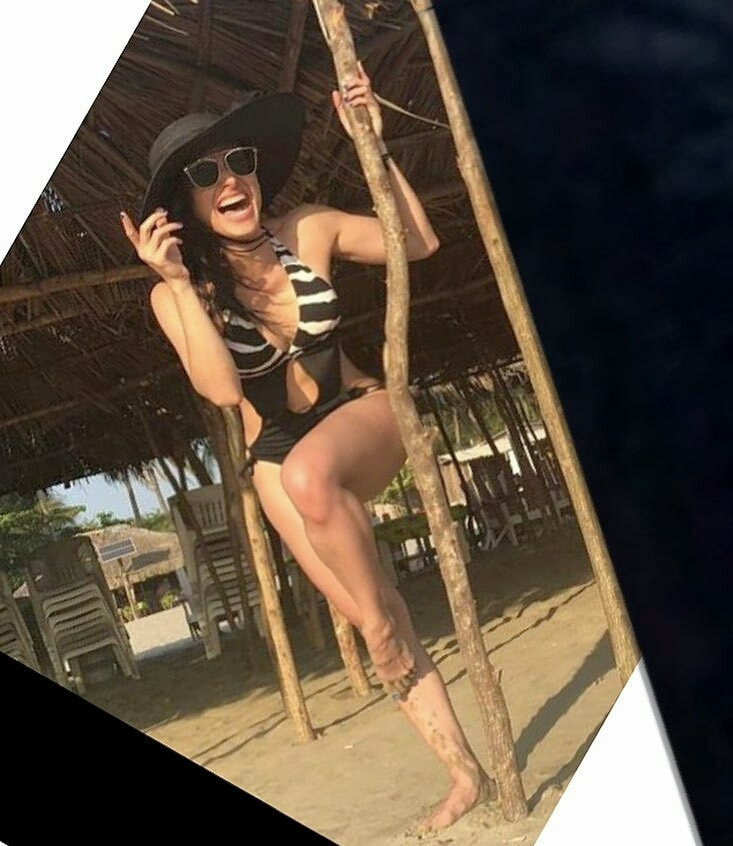 Wendy Braga Feet