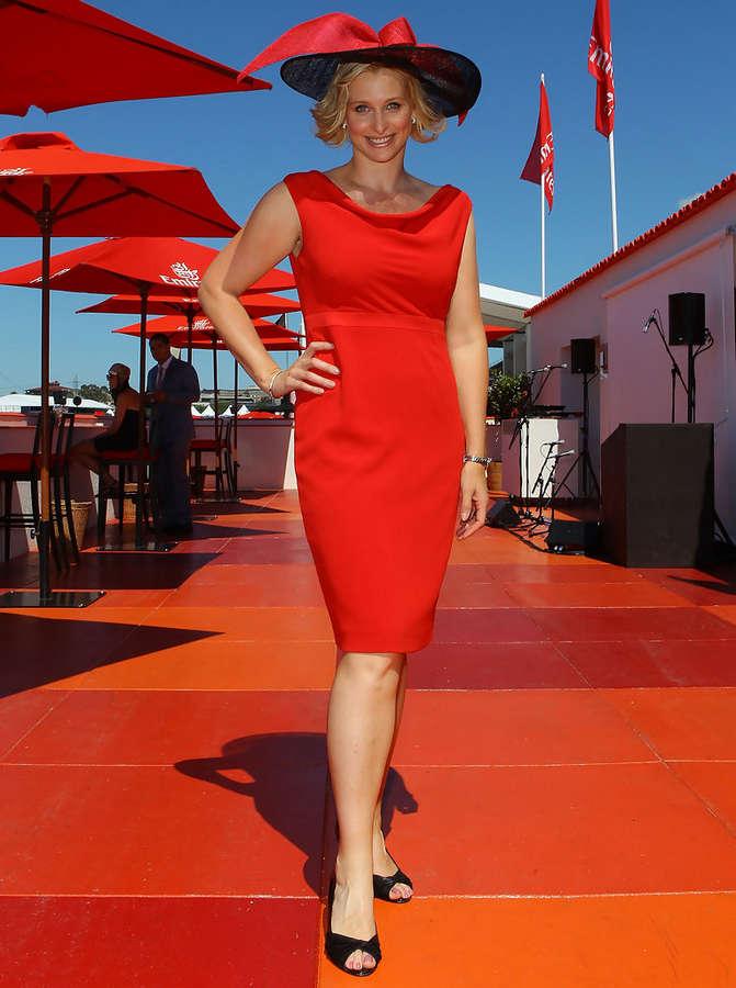 Johanna Griggs Feet