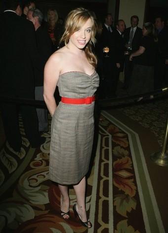 Natalie Lander Feet