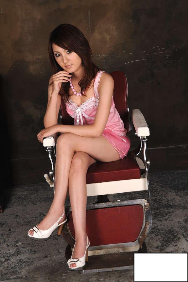 Tsubasa Amami Feet
