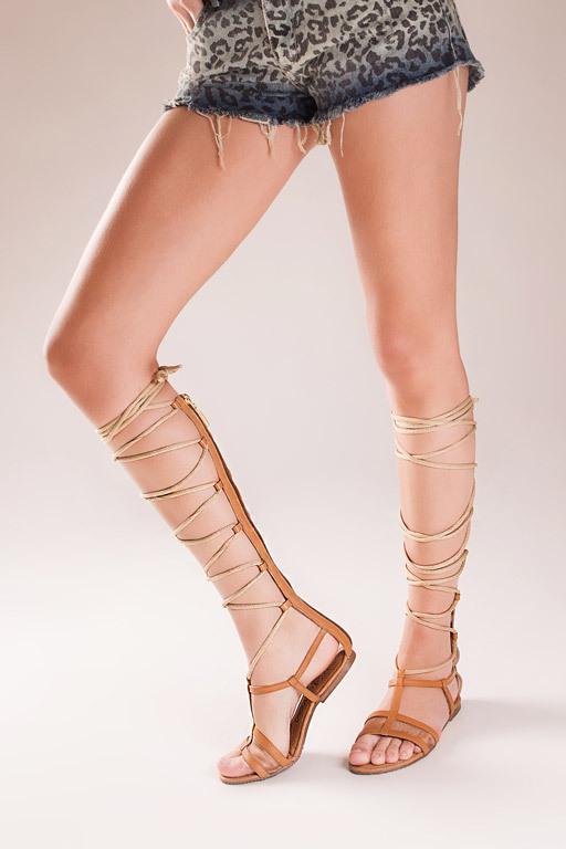 Marthina Brandt Feet