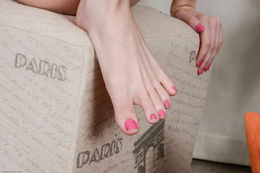 Jay Taylor Feet