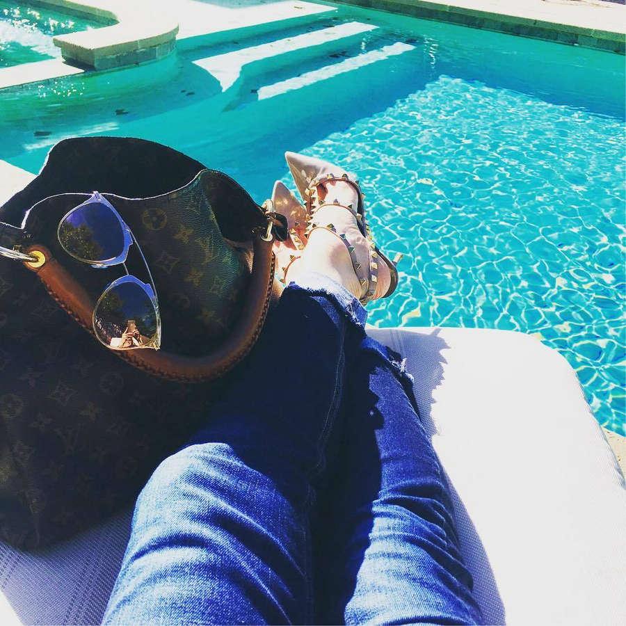Tanya Foster Feet