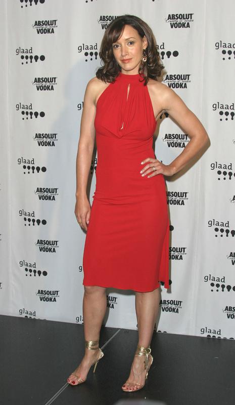 Jennifer Beals Feet