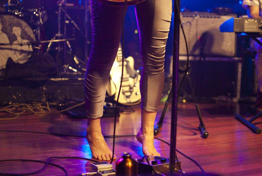 Mirah Feet